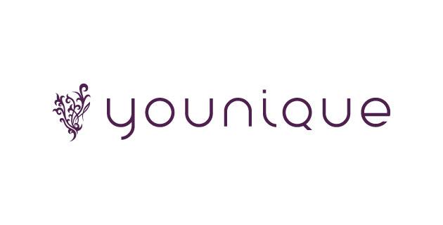 logo vector Younique