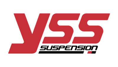 logo vector YSS Suspension