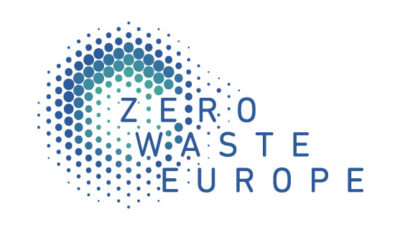 logo vector Zero Waste Europe
