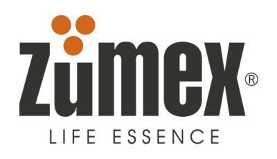 logo vector Zumex