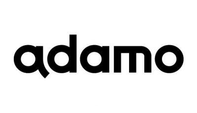 logo vector Adamo