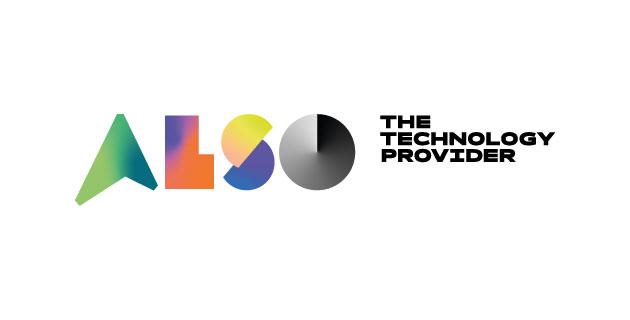 logo vector ALSO Holding AG
