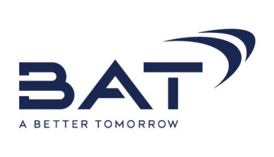 logo vector British American Tobacco