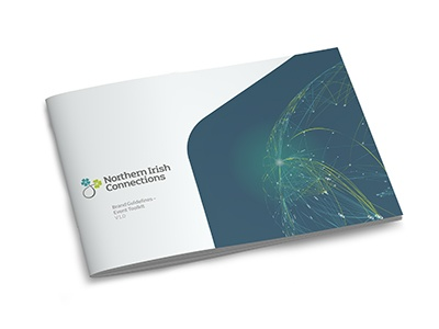 Northern Irish Connections brand guidelines