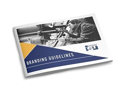International Space University branding guidelines