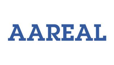 logo vector Aareal