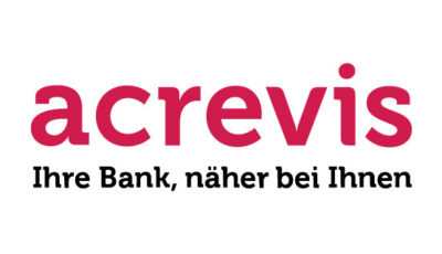 logo vector acrevis Bank