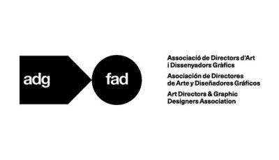 logo vector ADG-FAD