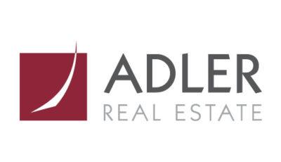 logo vector ADLER Real Estate