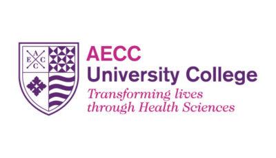 logo vector AECC University College