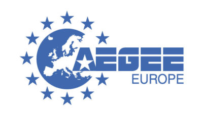 logo vector AEGEE-Europe