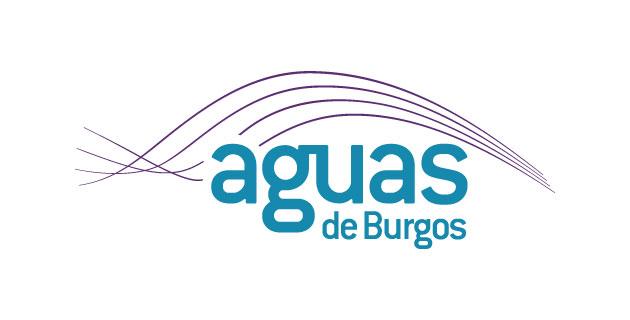 logo vector Aguas de Burgos