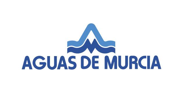 logo vector Aguas de Murcia