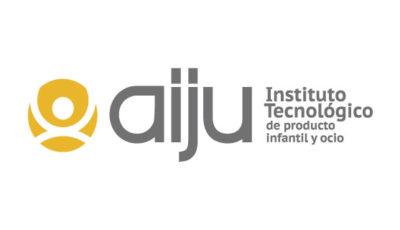 logo vector AIJU