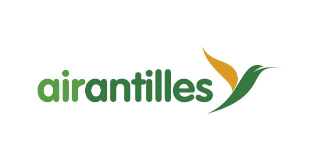 logo vector Air Antilles