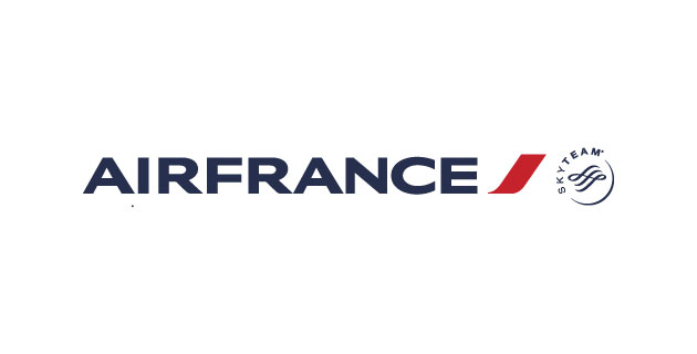 logo vector Air France