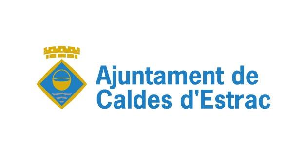 logo vector Ajuntament de Caldes d'Estrac