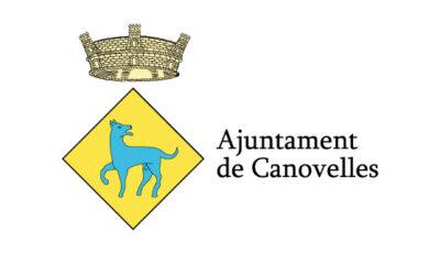 logo vector Ajuntament de Canovelles