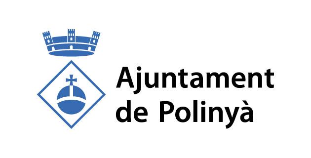 logo vector Ajuntament de Polinyà