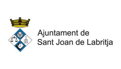 logo vector Ajuntament de Sant Joan de Labritja