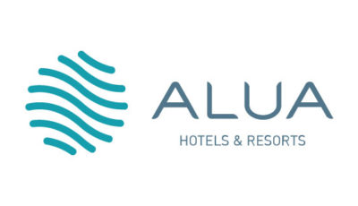 logo vector Alua Hotels & Resorts