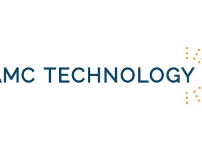 logo vector AMC Technology