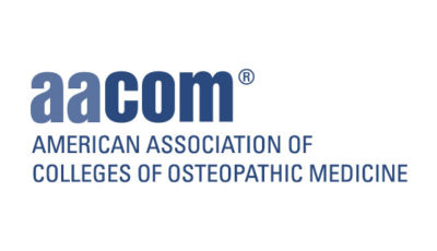 logo vector American Association of Colleges of Osteopathic Medicine