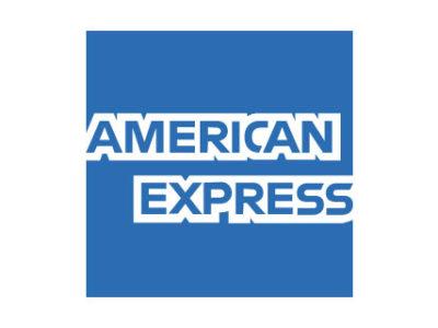 logo vector American Express