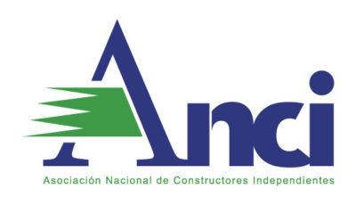 logo vector Anci