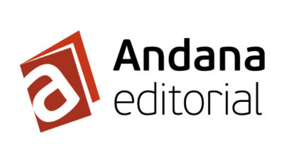 logo vector Andana Editorial