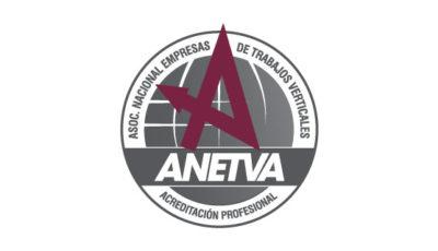 logo vector Anetva