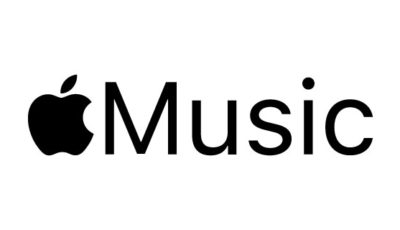 logo vector Apple Music
