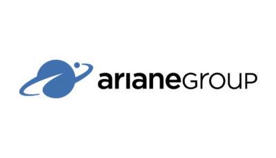 logo vector ArianeGroup