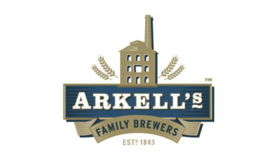 logo vector Arkell's Brewery