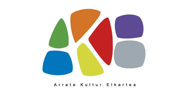 logo vector Arrate Kultur Elkartea