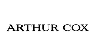 logo vector Arthur Cox