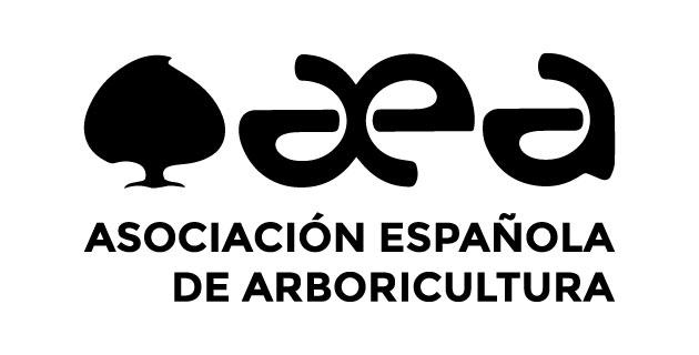 logo vector Asociación Española de Arboricultura