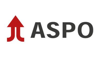 logo vector Aspo