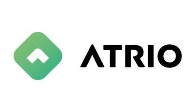 logo vector Atrio
