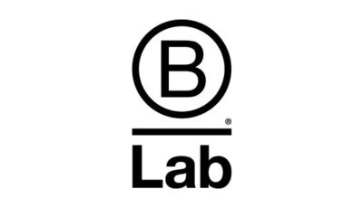 logo vector B Lab
