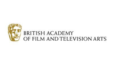 logo vector BAFTA