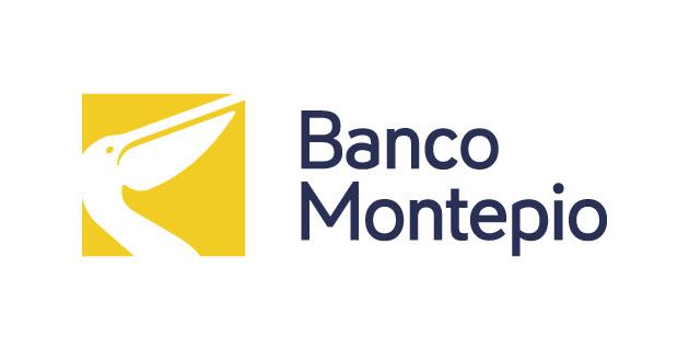 logo vector Banco Montepio