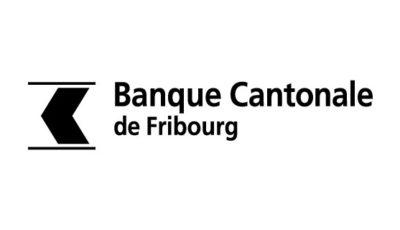 logo vector Banque Cantonale de Fribourg