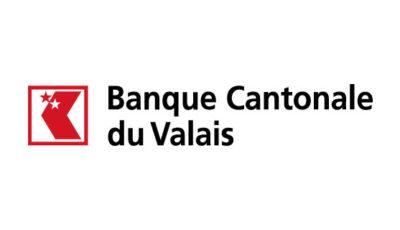 logo vector Banque Cantonale du Valais