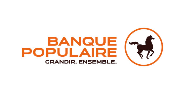 logo vector Groupe Banque Populaire