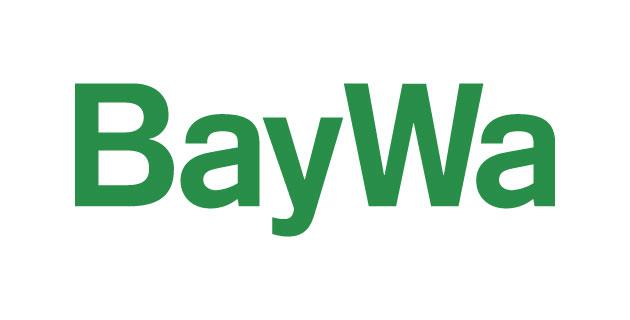 logo vector BayWa