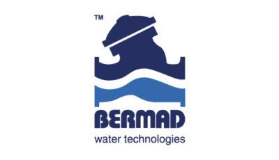 logo vector Bermad Water Technologies