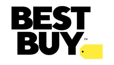 logo vector Best Buy