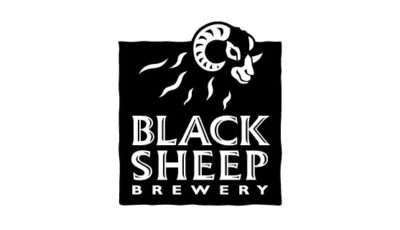 logo vector Black Sheep Brewery