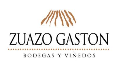 logo vector Bodegas Zuazo Gastón